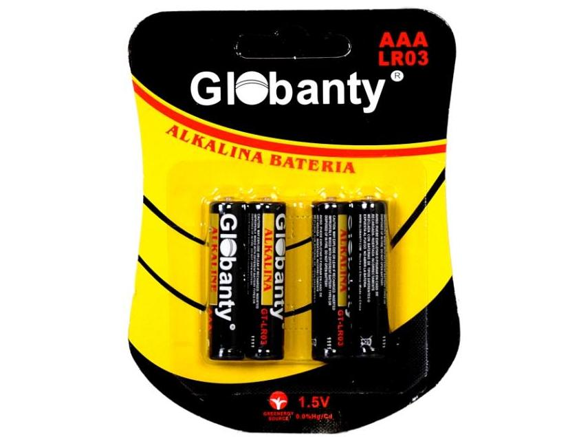Our Products :: <a href='pages.php?CID=QmF0dGVyeQ==&id=NDY=&lan=En' class='underline'>Battery</a> :: AAA LR03